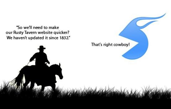 Cowboy Speaks