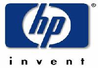 hewlett-packard logo