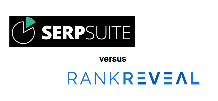 Serpsuite vs RankReveal Keyword Tools