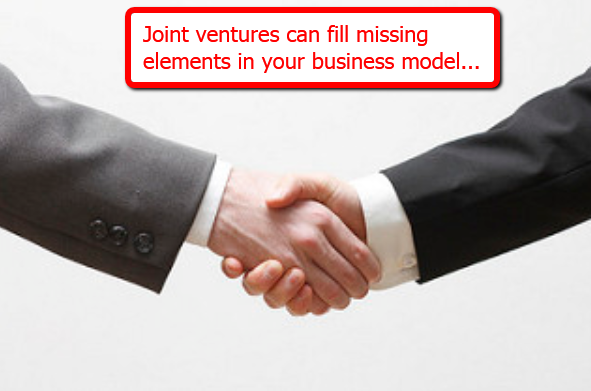12 Example Joint Venture Types & Ideas | Profitable Benefits of ...