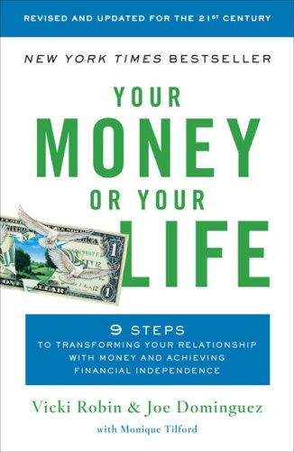 Your Money Or Your Life Joe Dominguez Pdf